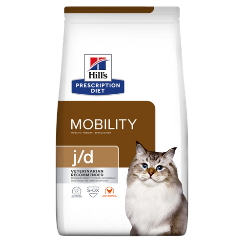 Hill S Science Diet Cat Food Original
